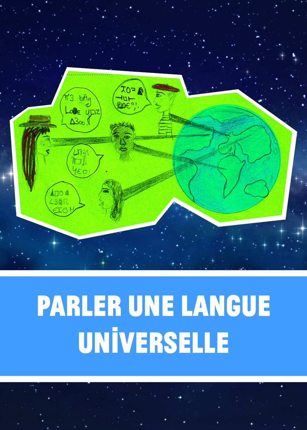 Parler une langue universelle